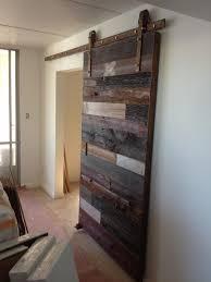 Interior Barn Door Track System by Home Design Aspects For Interior Barn Door Track System An