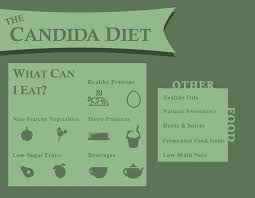 what is candida what are the symptoms of candida