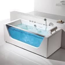 furniture home portable bathtub jet spa new design modern 2017
