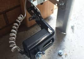 Overhead Door Safety Edge Garage Door Repair West Covina Ca