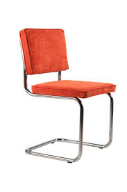 Orange Chair 142 Best Zuiver Chairs Images On Pinterest Folding Chair