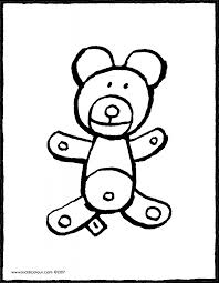 toys colouring pages kiddi kleurprentjes