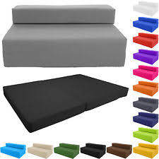 flip out sofa bed fold out bed ebay
