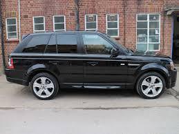 2013 range rover sport 3 0 sdv6 hse black edition 255 5dr auto