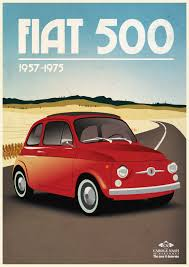 fiat 500 fiat 500 pinterest fiat 500 fiat and motorcycle art