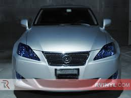 lexus headlight wallpaper rtint lexus is 2006 2010 headlight tint film