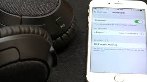 lexus app for apple watch how to pair your bluetooth headphones with apple iphone devices
