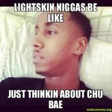 Light Skinned Niggas Dark Skin Quotes Like Success