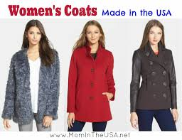 mom in the usa winter coats for women down coats made in the usa