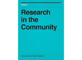 research in the community vol 6 by bay issuu