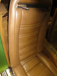 Saddle Interior Show Me Pictures Of Your Saddle Interior Car Corvetteforum
