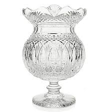 Crystal Vases For Centerpieces House Of Waterford Martha 12