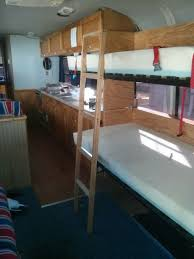 skoolie conversion thomas bus rv conversion skoolie tiny house listings