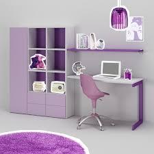 bureau pour ado fille bureau enfant ou ado moderne coloré compact so nuit