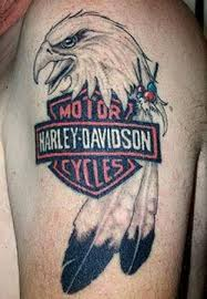 harley davidson tattoos and history harley davidson tattoo designs