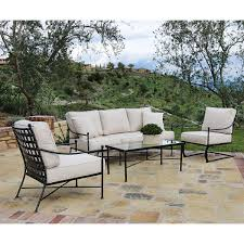 Wrought Iron Patio Dining Set Home Depot Wrought Iron Patio Furniture Woodard Wrought Iron Patio