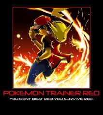 Pokemon Trainer Red Meme - pkmn trainer red meme by sontaven on deviantart