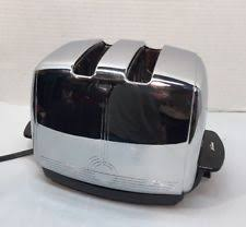 Usa Made Toaster Sunbeam Toaster Ebay