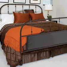 wrought iron beds made by hand to last forever