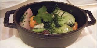 cuisine cocotte en fonte rôti de veau en cocotte en fonte la recette