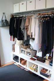 clothes closets