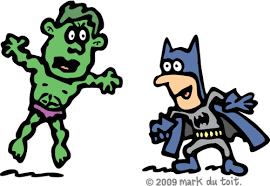 index cartoons