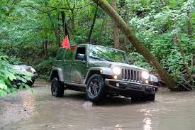 green jeep rubicon 2016 jeep wrangler review