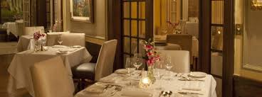 cuisine de cing restaurant cinq la colombe d or houston