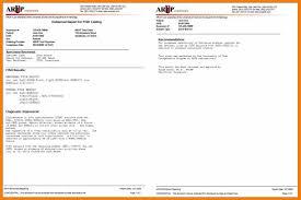 lab report template 4 lab report template sephora resume