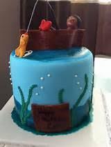 fishing boat cake ideas 20390 fishing in boat cake cake id