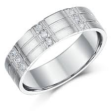 silver diamond rings silver diamond rings and sterling silver wedding bands mens and