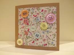 shabby chic handmade card making ideas with steps 8