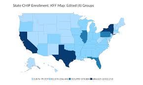 Create Electoral Map Choosing Map Bins Policy Viz