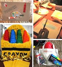 themed pinata birthday party party things to make and do crafts and
