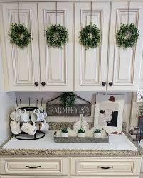 diy painting kitchen cabinets farmhouse kitchen decor cozy kitchens pinterest farmhouse