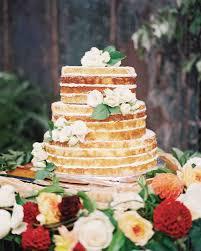 66 fall wedding cakes we u0027re obsessed with martha stewart weddings