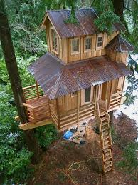 three house treehouses pacific northwest timbers