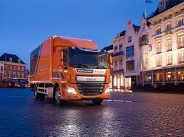 semi truck configurator 89 years of daf heritage daf corporate