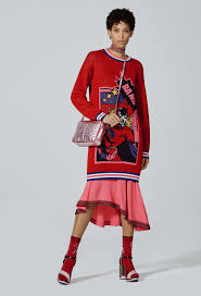 iceberg pre fall 2017 fashion show fashion sporty fashion and