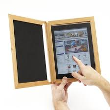 Woodworking Plans Desk Accessories by Ipad Holder Woodworking Plan From Wood Magazine