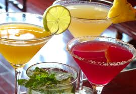 5 famous cocktails with wartime origins mental floss