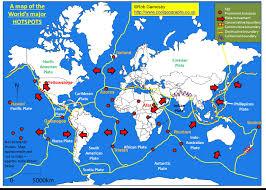 Hawaii Lava Flow Map Hotspots