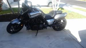 1800 vmax motorcycles for sale