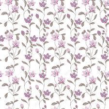 tapeten vintage art blumenmuster nahtlose muster fabric texture floral vintage
