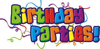 birthday party birthday c comeca