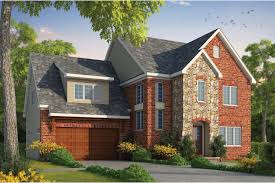european house plan 4 bedrms 3 5 baths 2708 sq ft 120 2481