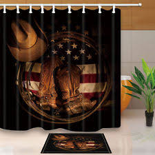 Shower Curtains Sets For Bathrooms by Abstract Shower Curtain Sets Ebay