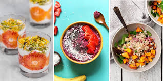 recettes de cuisine minceur recettes minceur le top 8 de nos blogs cuisine préférés