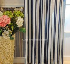 Best Places To Buy Curtains Striped Living Room Or Bedroom Best Places To Buy Curtains