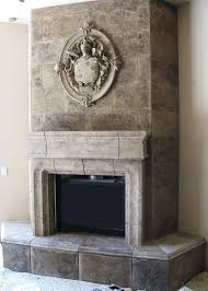 Unique And Beautiful Stone Fireplace by 9 Best Stone Fireplaces Images On Pinterest Backyard Fireplace
